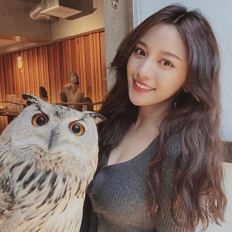 Hot girl lai Dai Loan duoc menh danh thien than-Hinh-3