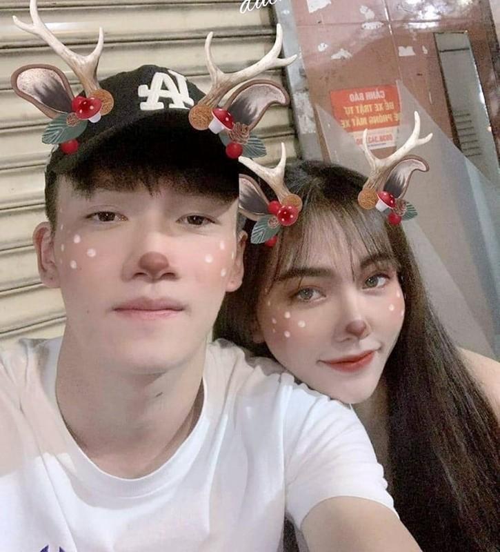 Ban gai cau thu Hoang Duc goi cam trong anh mung sinh nhat-Hinh-8