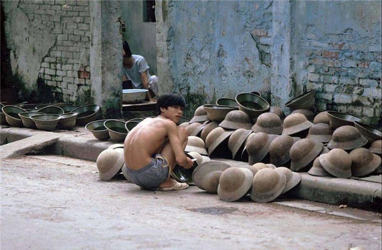 Nhip song Ha Noi qua nhung khu cho pho co nhung nam 1990-Hinh-4