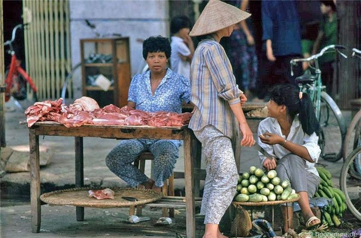 Nhip song Ha Noi qua nhung khu cho pho co nhung nam 1990-Hinh-7