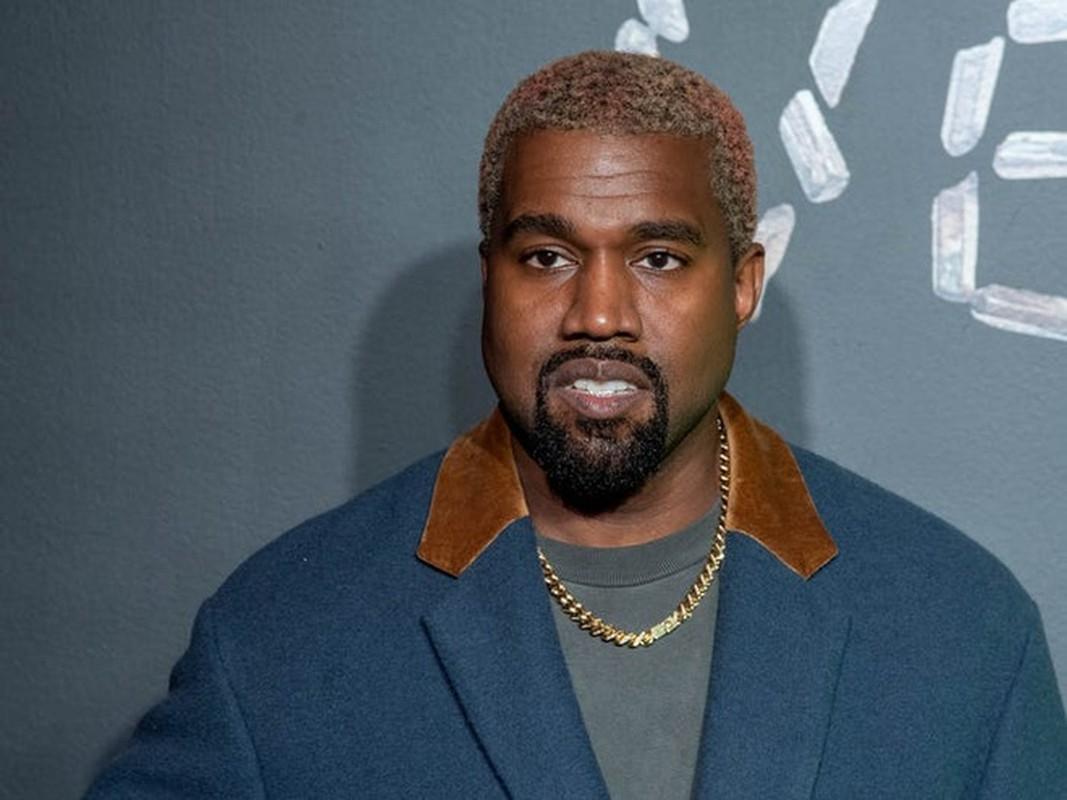 Khoi tai san xa xi cua ty phu hiphop Kanye West