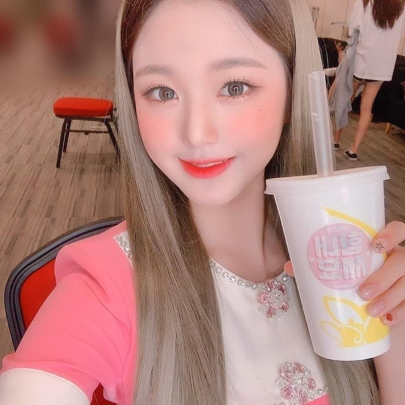 Idol Han Quoc nao cung thich 'song ao' bang ung dung nay-Hinh-10