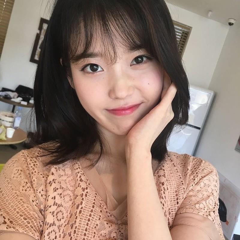 Idol Han Quoc nao cung thich 'song ao' bang ung dung nay-Hinh-21