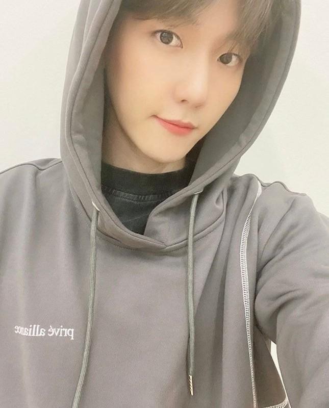 Idol Han Quoc nao cung thich 'song ao' bang ung dung nay-Hinh-5