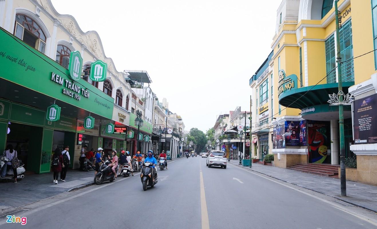 Thuong hieu kem Trang Tien thay doi dien mao voi 10 ty dong