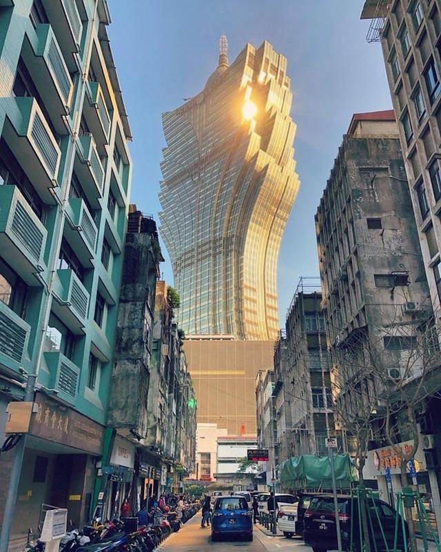 Toa nha cao nhat Macau cua 'vua song bac' Ha Hong San-Hinh-2