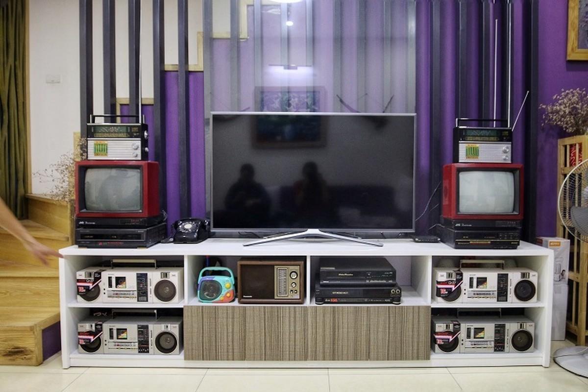 Chiem nguong bo suu tap 1.200 chiec dai cassette-Hinh-14