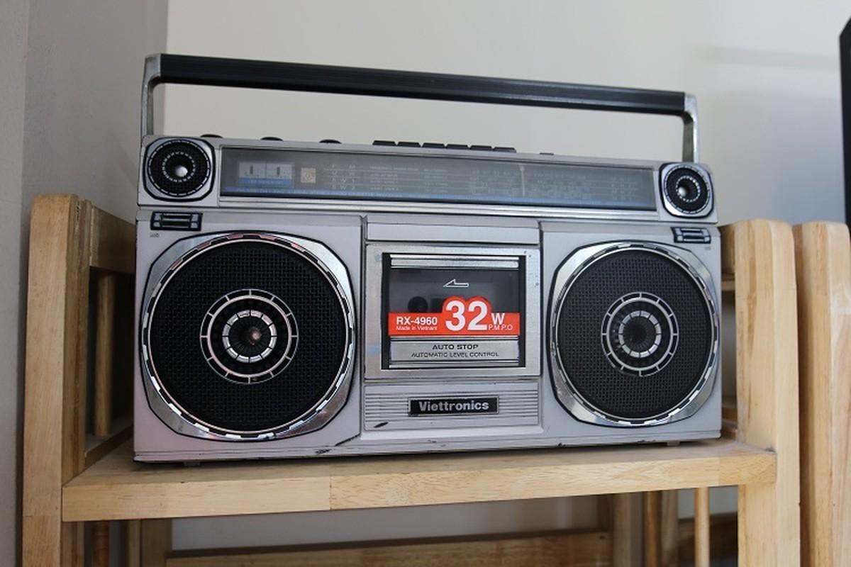 Chiem nguong bo suu tap 1.200 chiec dai cassette-Hinh-5