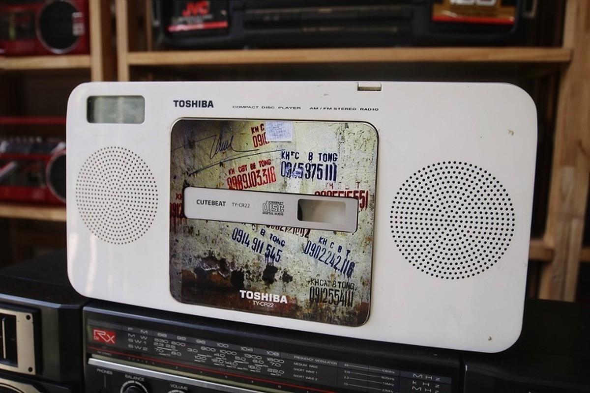 Chiem nguong bo suu tap 1.200 chiec dai cassette-Hinh-8