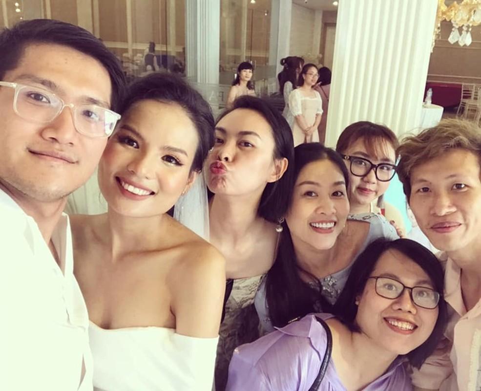 Cuoc song cua Mau Thuy, Cha Mi sau Vietnam's Next Top Model-Hinh-11