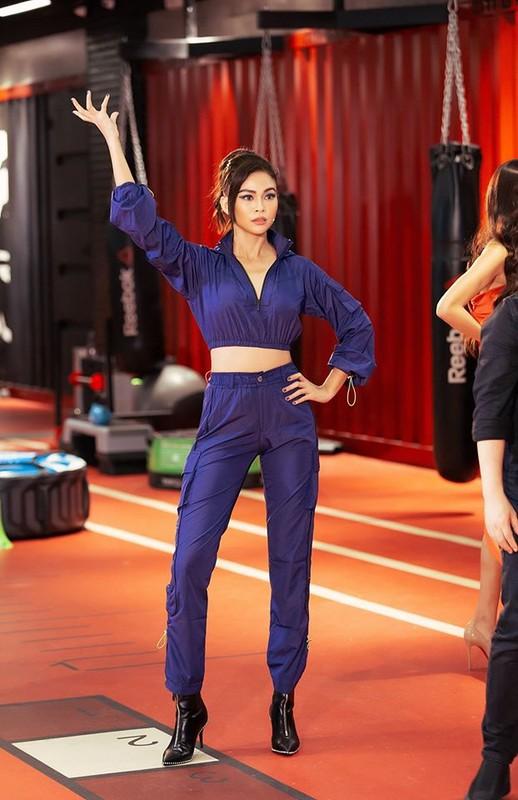 Cuoc song cua Mau Thuy, Cha Mi sau Vietnam's Next Top Model-Hinh-3