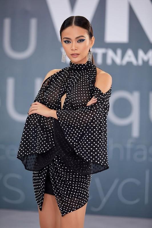 Cuoc song cua Mau Thuy, Cha Mi sau Vietnam's Next Top Model-Hinh-4