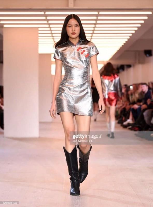 Cuoc song cua Mau Thuy, Cha Mi sau Vietnam's Next Top Model-Hinh-7
