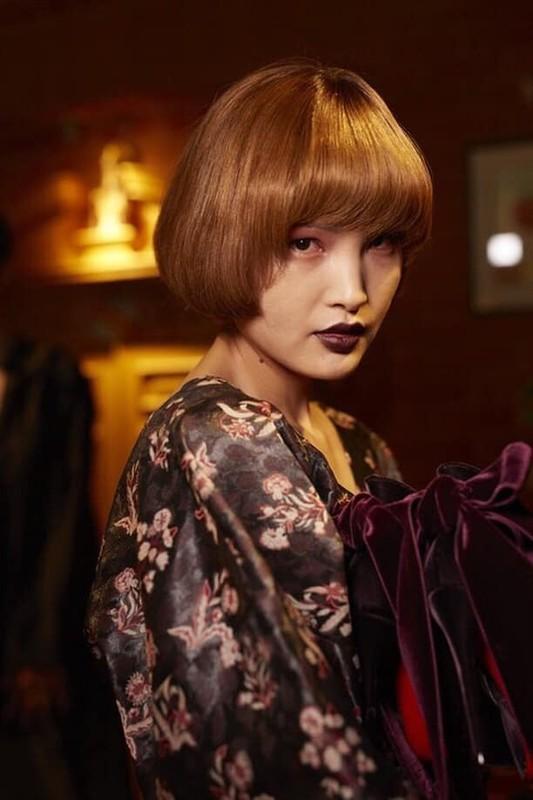 Cuoc song cua Mau Thuy, Cha Mi sau Vietnam's Next Top Model-Hinh-8