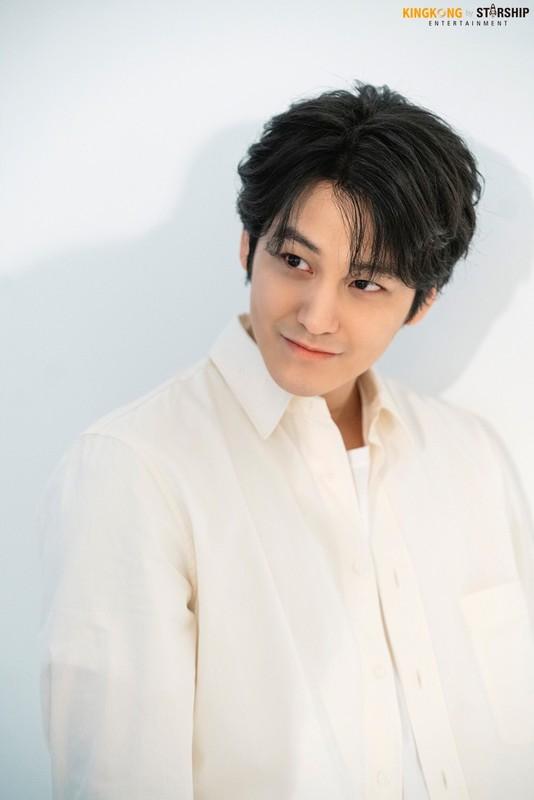 Kim Bum sau 11 nam dong 'Vuon sao bang'-Hinh-8