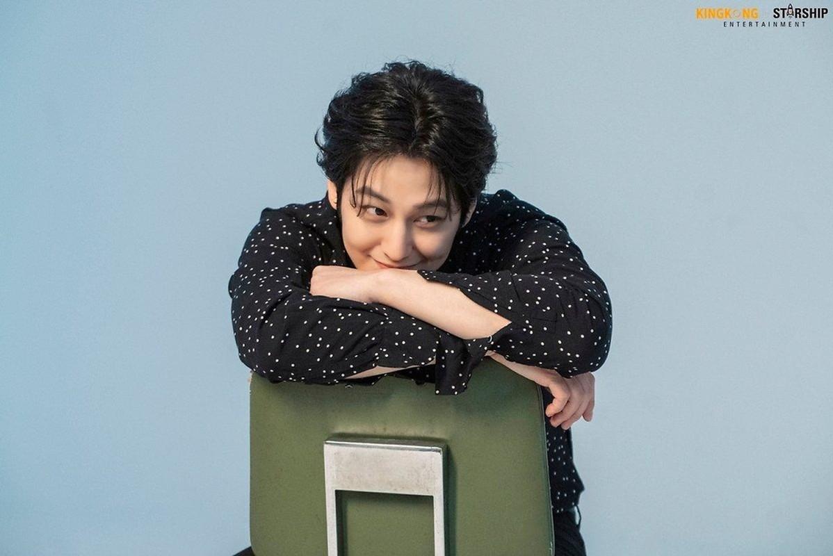 Kim Bum sau 11 nam dong 'Vuon sao bang'