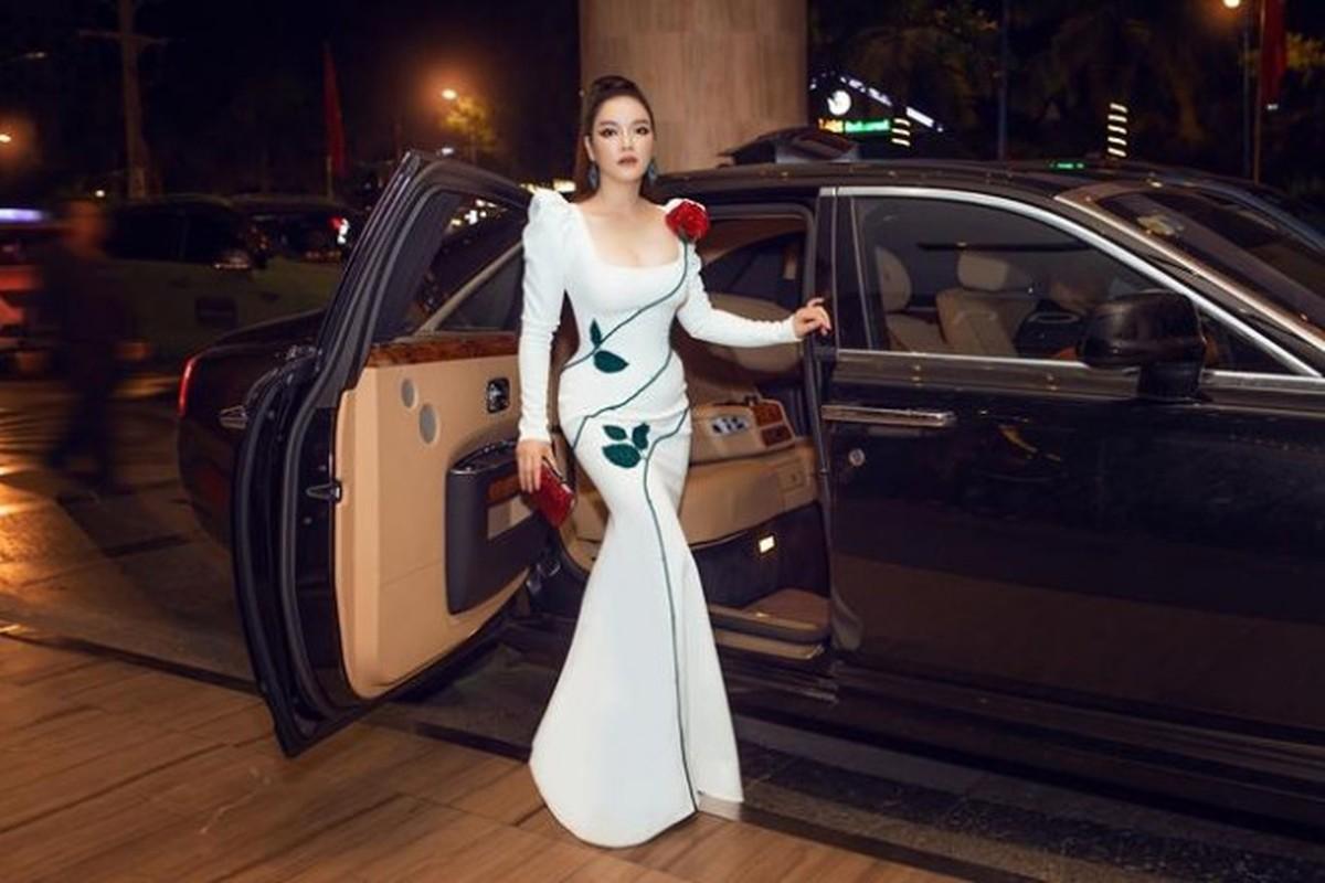 Ly Nha Ky - tay choi xe sang thu thiet trong lang showbiz Viet-Hinh-8