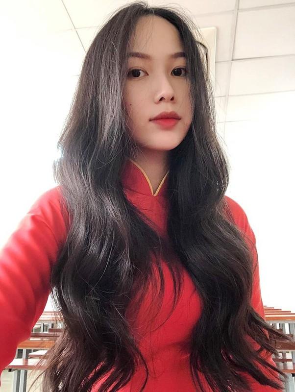Ngam dan thi sinh 10X du thi Hoa hau Viet Nam 2020-Hinh-7