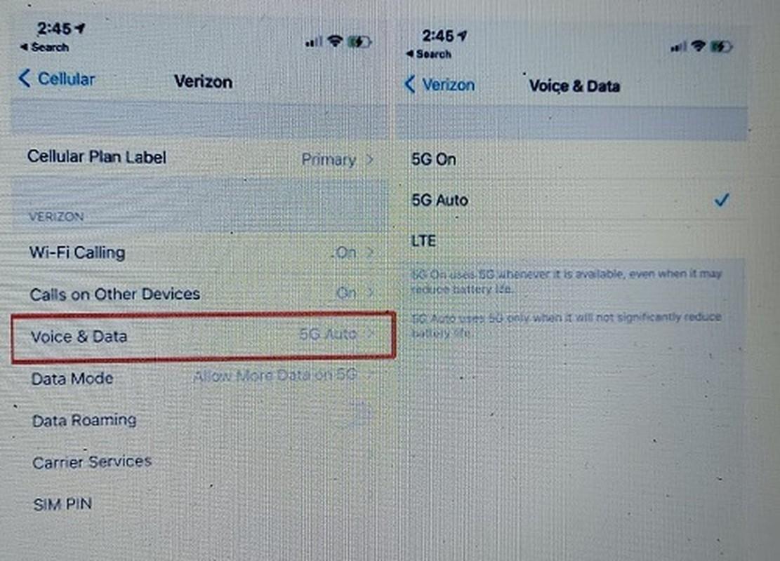IPhone 12: Su dung the nao de tiet kiem toi da 5G?-Hinh-2