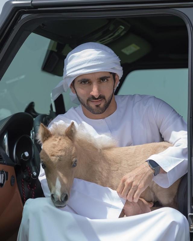 3 anh em hoang tu Dubai to chuc hon le cung ngay-Hinh-7