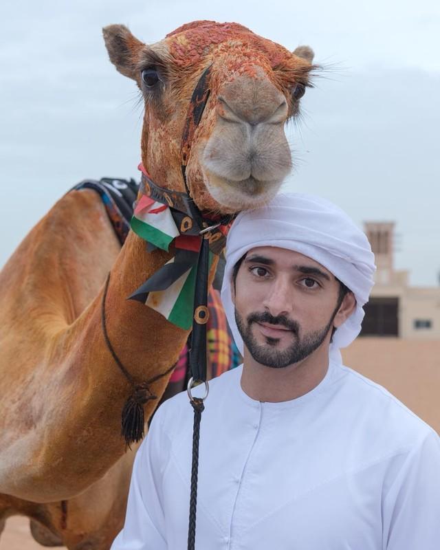 3 anh em hoang tu Dubai to chuc hon le cung ngay-Hinh-8