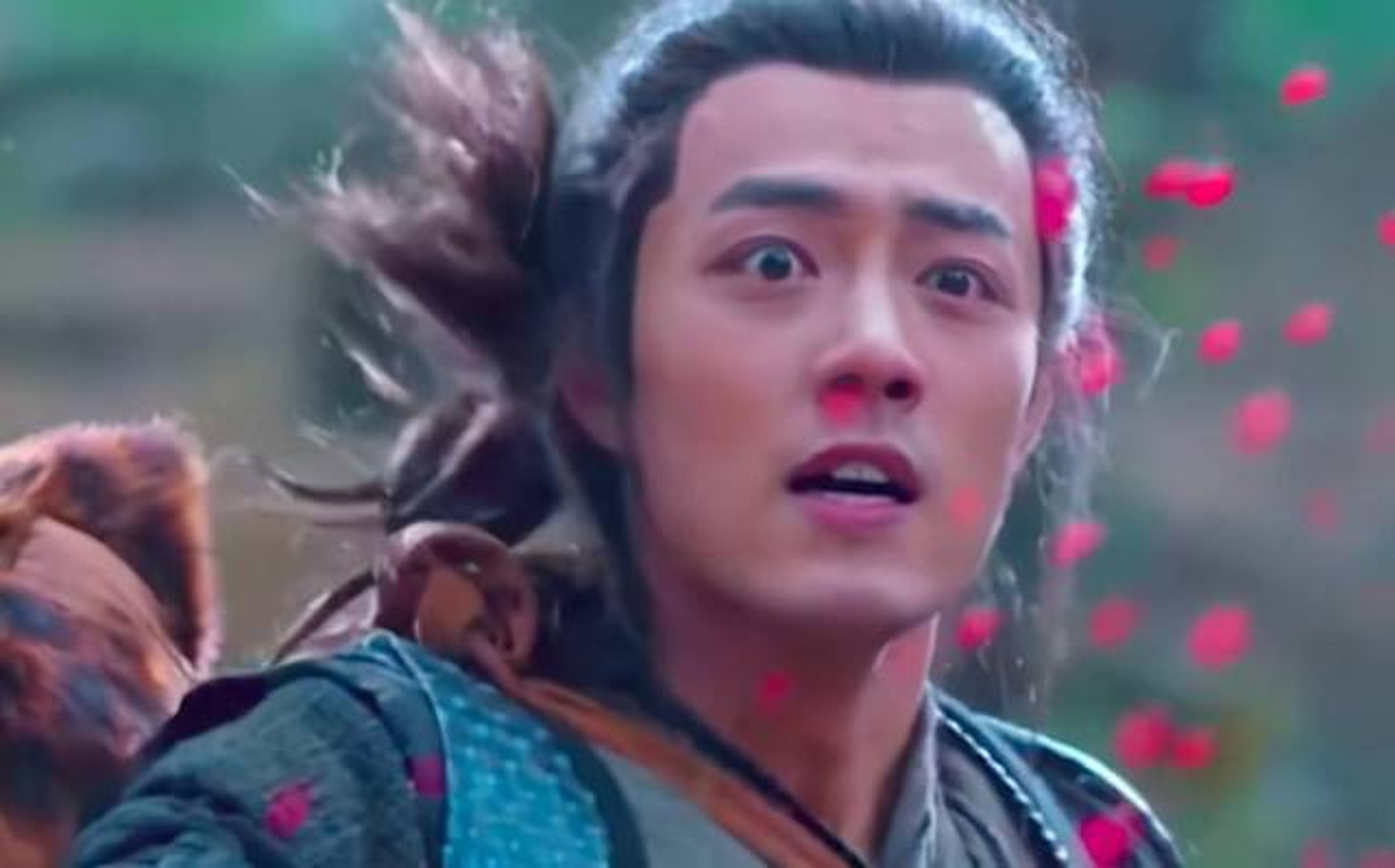 Phim co trang Trung Quoc bi che gia khi dung cau tu ky gia lam mau-Hinh-2