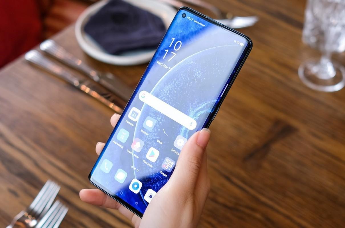 Gia cac smartphone cao cap qua su dung tai Viet Nam-Hinh-5