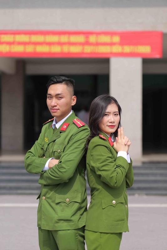 Nu sinh HV Canh sat tot nghiep xuat sac-Hinh-9