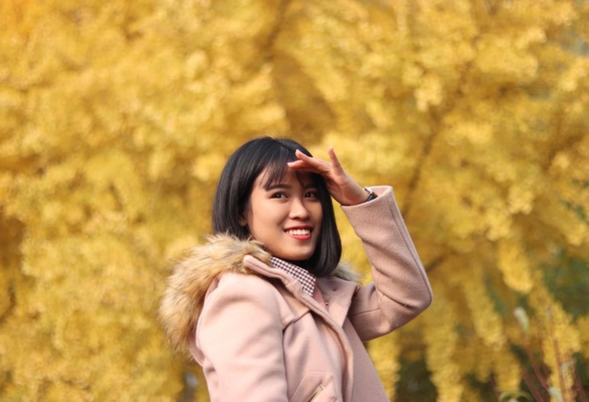 Nhung bong hong xinh dep cua HV Canh sat nhan dan-Hinh-6
