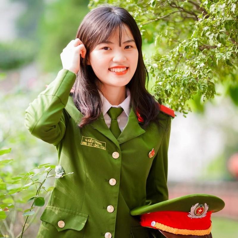 Nhung bong hong xinh dep cua HV Canh sat nhan dan-Hinh-7