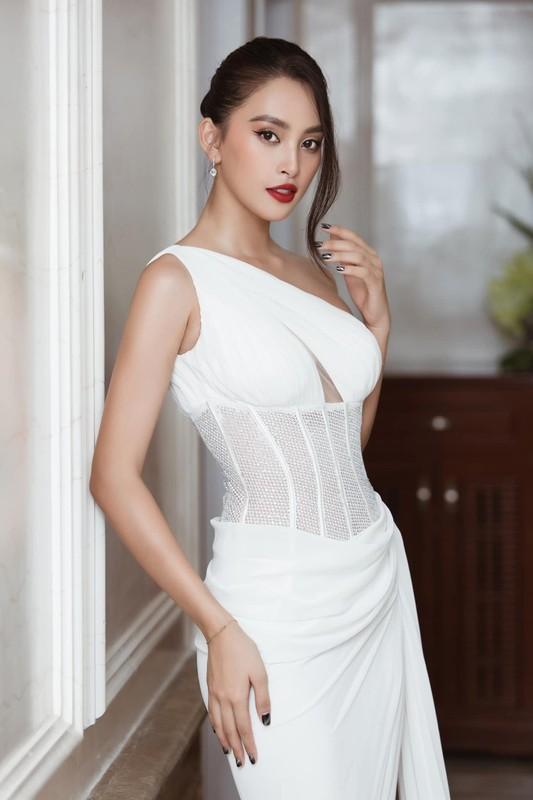 Do My Linh dien vay cat xe do duong cong dep mat-Hinh-3