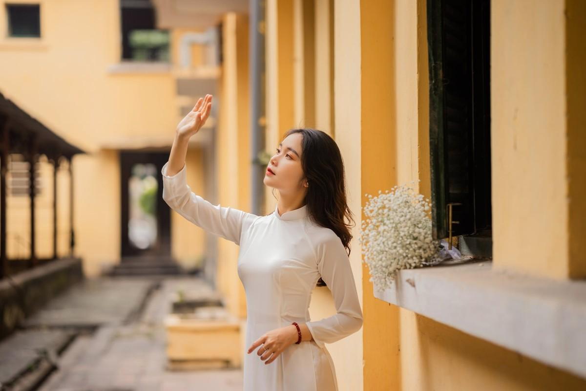 Nhan sac nu thu khoa tai nang cua Hoc vien An ninh nhan dan-Hinh-8