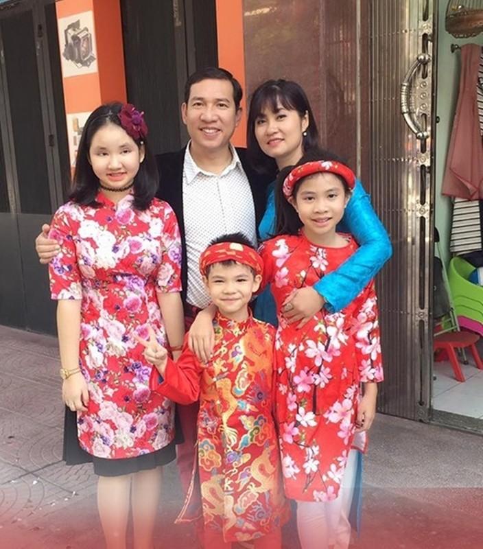 Nhung sao nam Viet lay vo kem hang chuc tuoi-Hinh-13