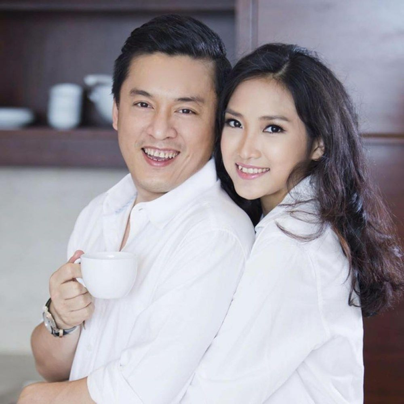 Nhung sao nam Viet lay vo kem hang chuc tuoi-Hinh-6