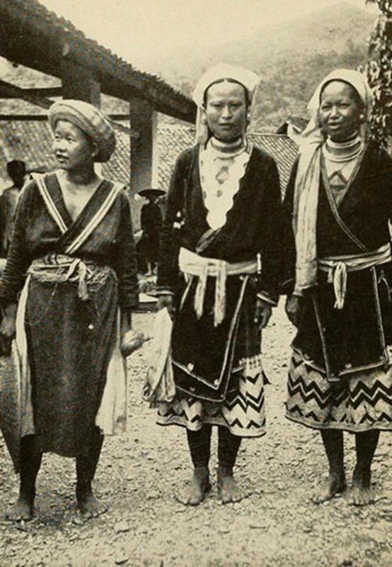 Bo anh quy hiem ve xu so Dong Duong nam 1944-Hinh-4