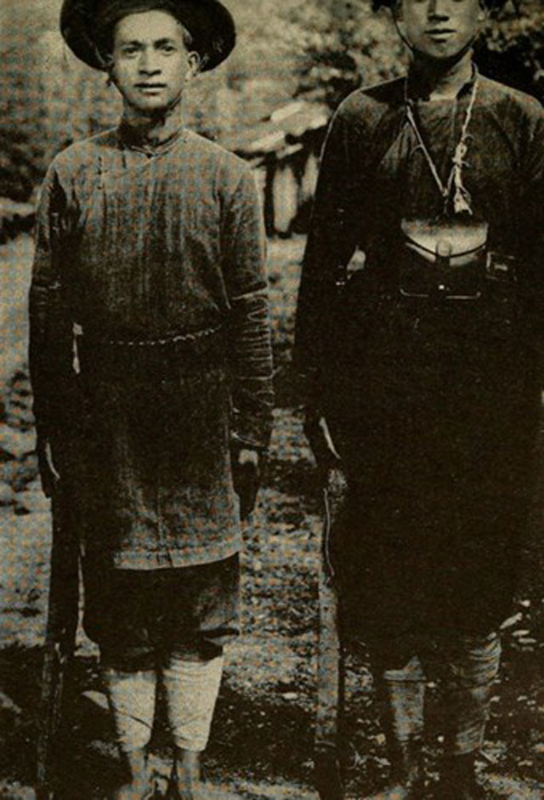 Bo anh quy hiem ve xu so Dong Duong nam 1944-Hinh-6