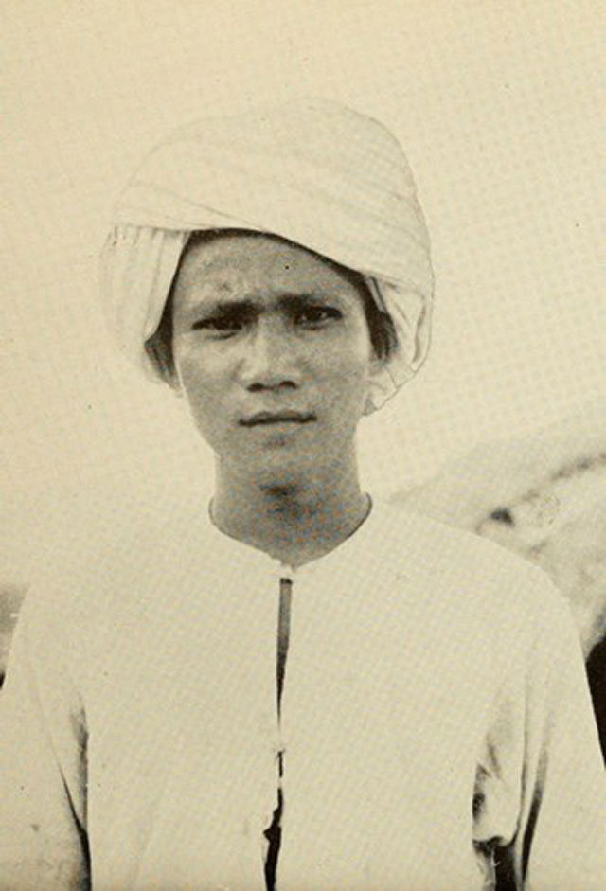 Bo anh quy hiem ve xu so Dong Duong nam 1944-Hinh-9