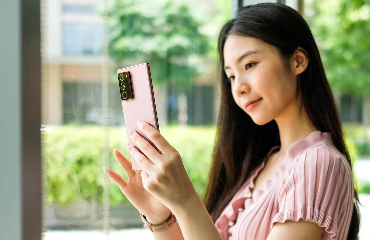 Nguoi dung dien thoai Samsung o VN vua nhan duoc Android 11-Hinh-8