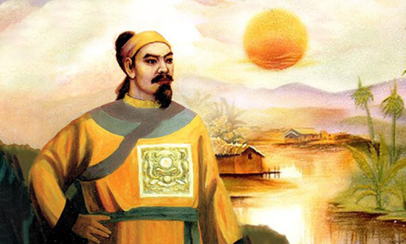 Vi vua nao doi ten nuoc tu Dai Co Viet thanh Dai Viet?-Hinh-2