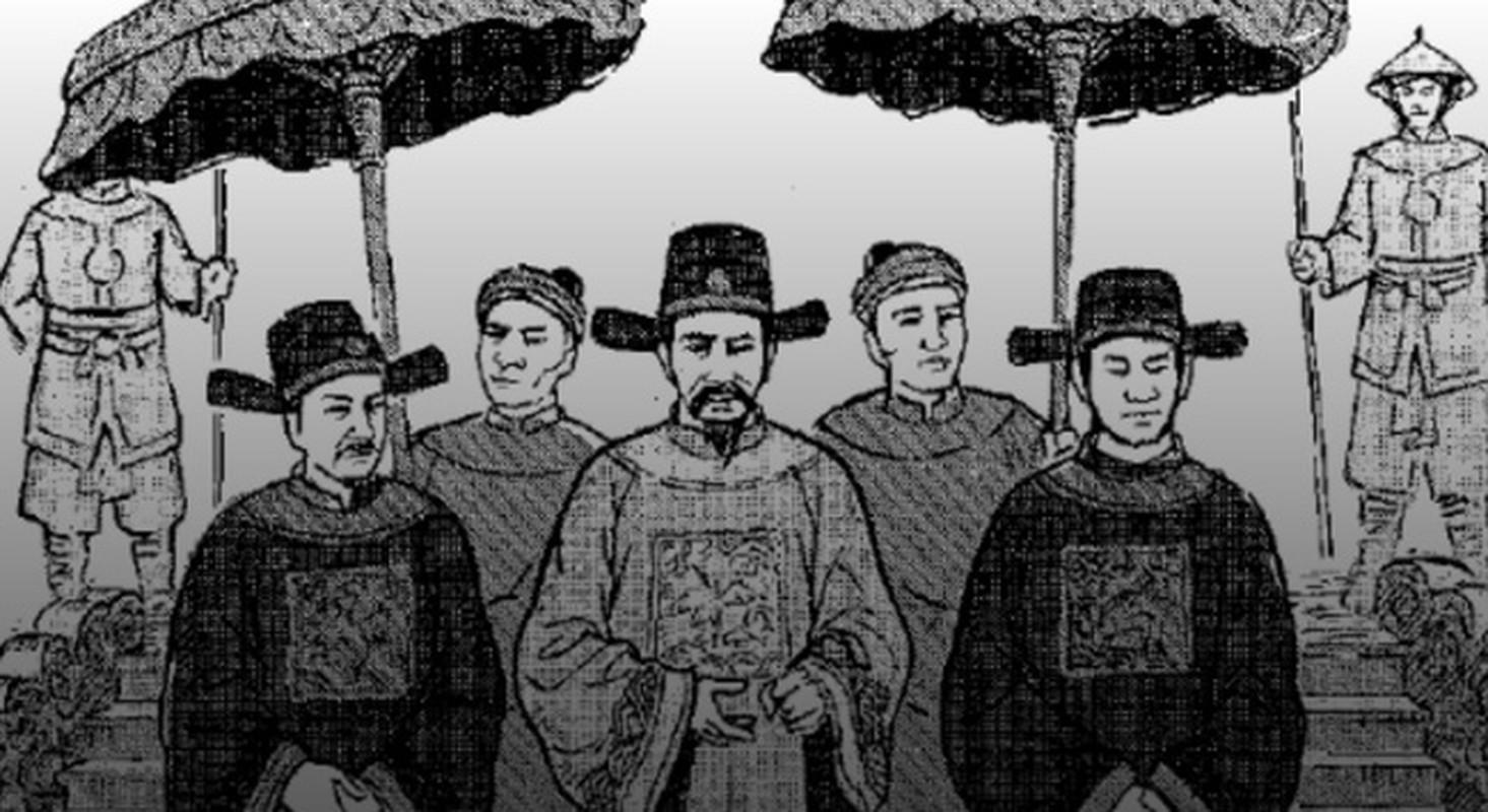 Vi vua nao doi ten nuoc tu Dai Co Viet thanh Dai Viet?-Hinh-5