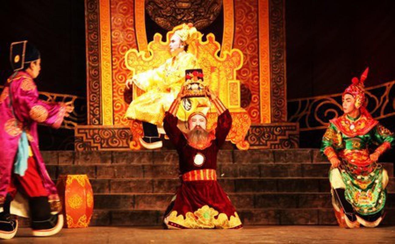 Ong vua Viet set danh khong chet la ai?