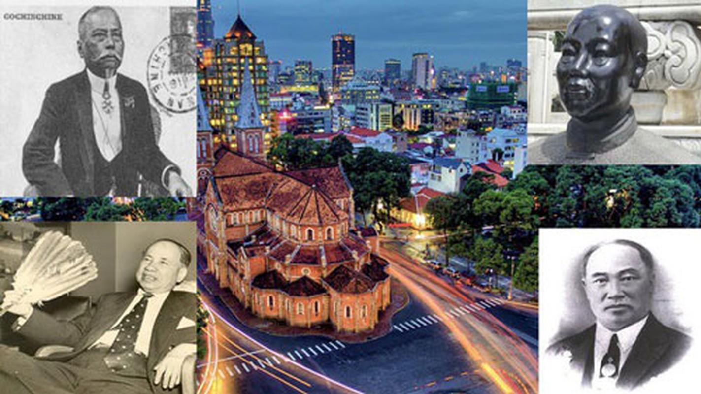Top 4 nguoi giau nhat Viet Nam nua dau the ky 20