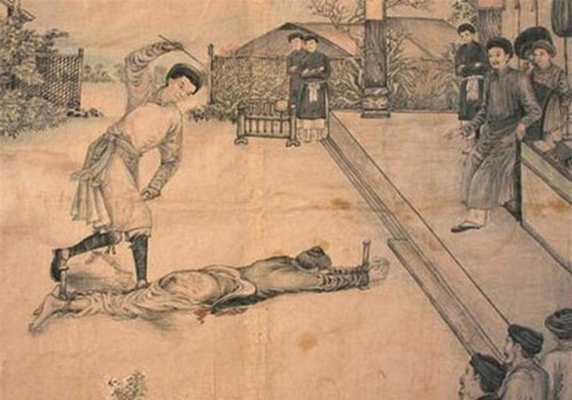 De chong nan sau mot duc khoet cua dan, vua Minh Mang da lam gi?-Hinh-3