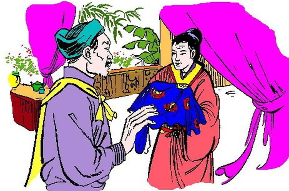 De chong nan sau mot duc khoet cua dan, vua Minh Mang da lam gi?