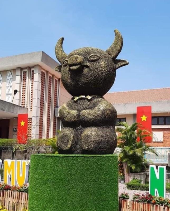 Trau vang mung nam moi o cac dia phuong-Hinh-2