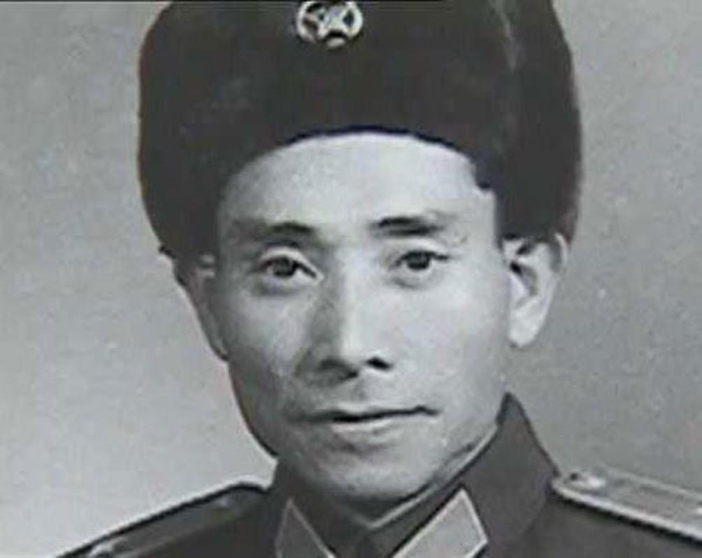 Nguoi duoc phong quan ham cap tuong o ca Viet Nam va Trung Quoc la ai?