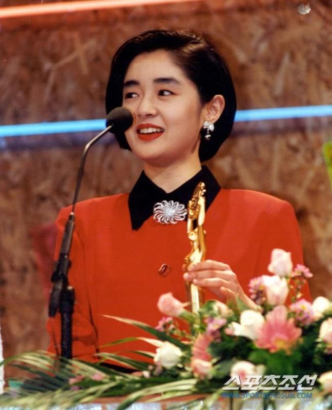 Cuoc song thang tram cua dien vien Lee Ji Eun-Hinh-6
