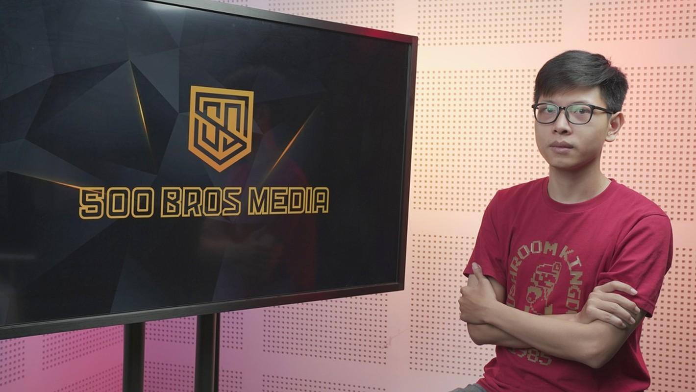 Nhung streamer tung la game thu chuyen nghiep-Hinh-8