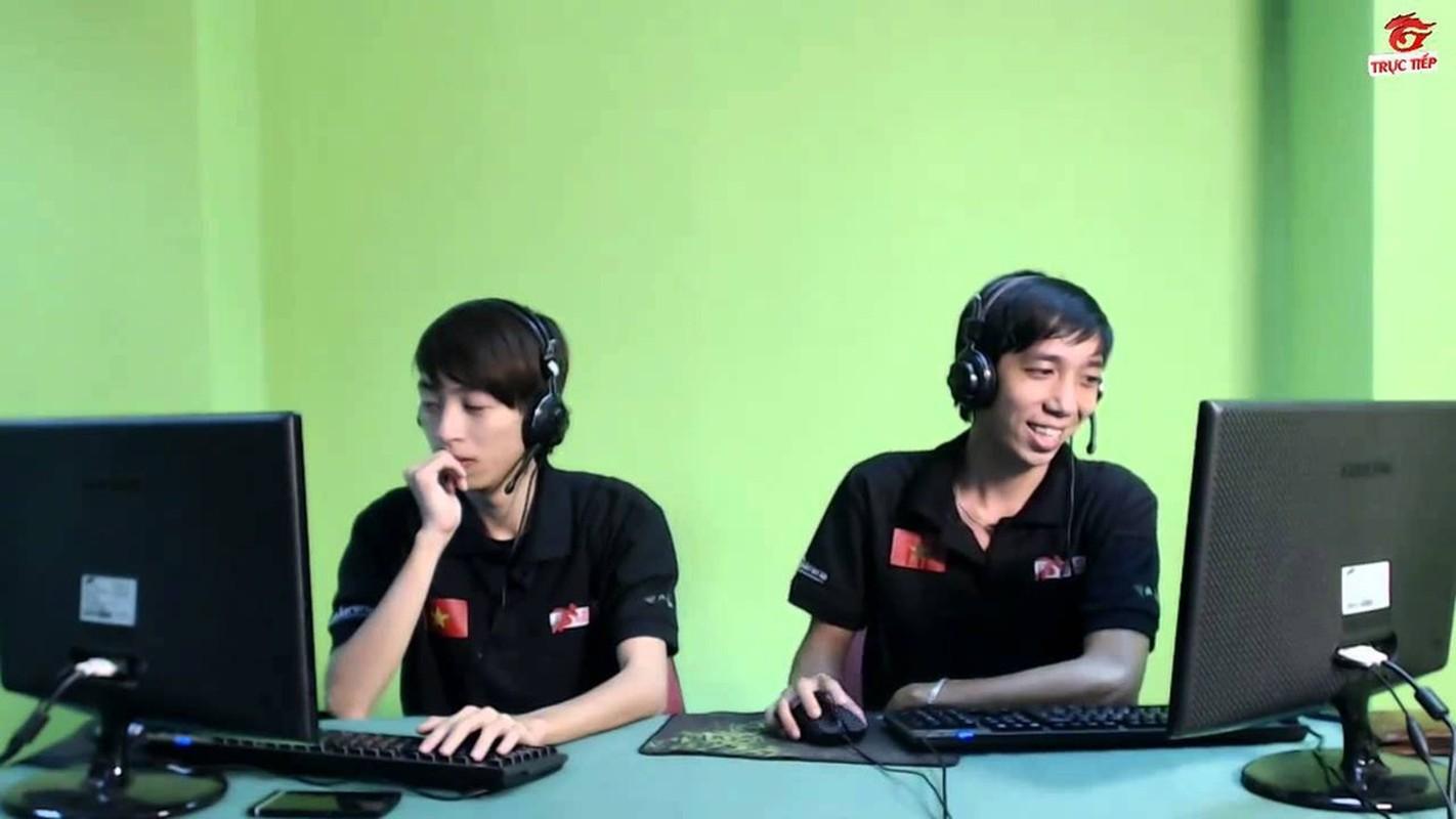 Nhung streamer tung la game thu chuyen nghiep