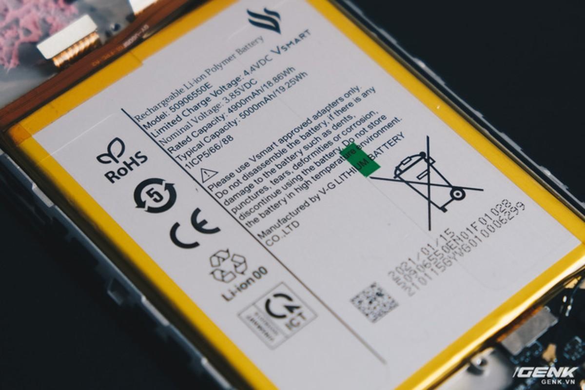 Co gi ben trong smartphone gia 2.69 trieu cua VinSmart?-Hinh-19